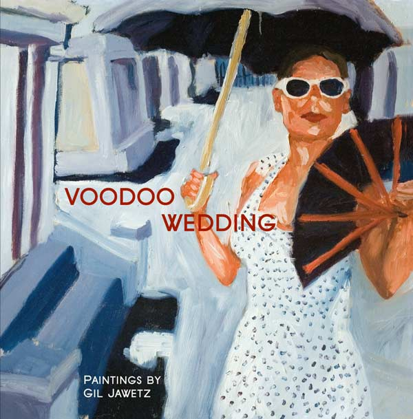 Voodoo Wedding book cover